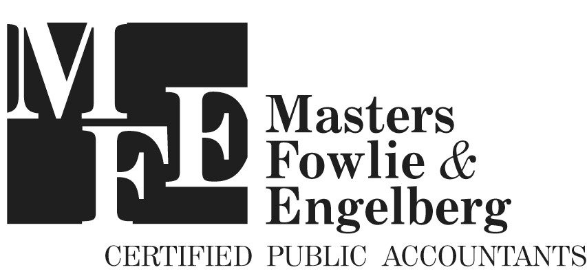 Masters Fowlie Engelberg Cpas Pa A Professional Tax And